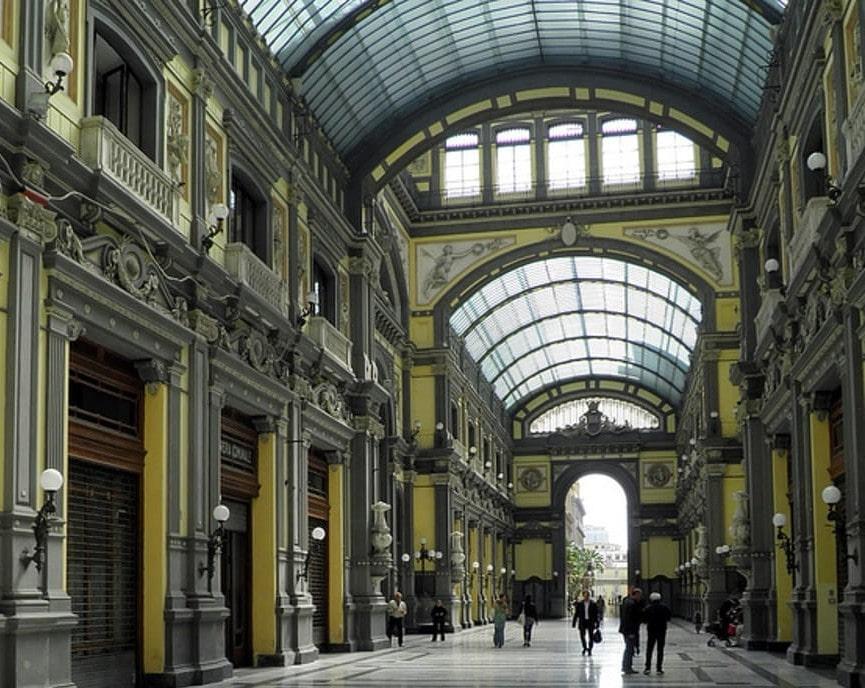 Napoli, nasce la Casa dei Rider: un progetto per migliorare il settore delivery