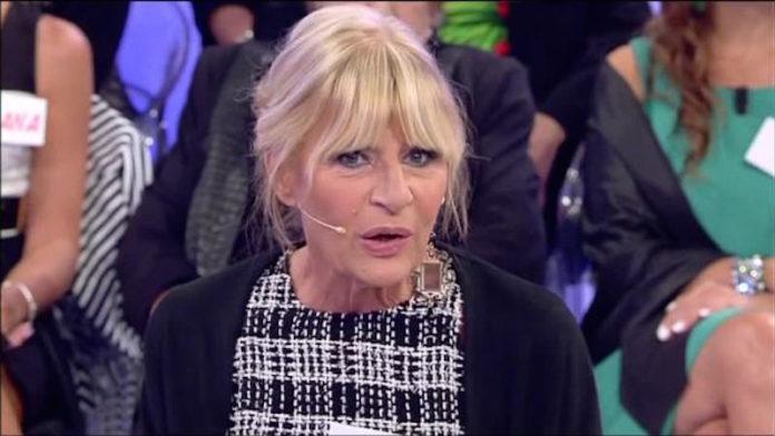 Clamoroso a Uomini e Donne: Gemma Galgani lascia il trono over?