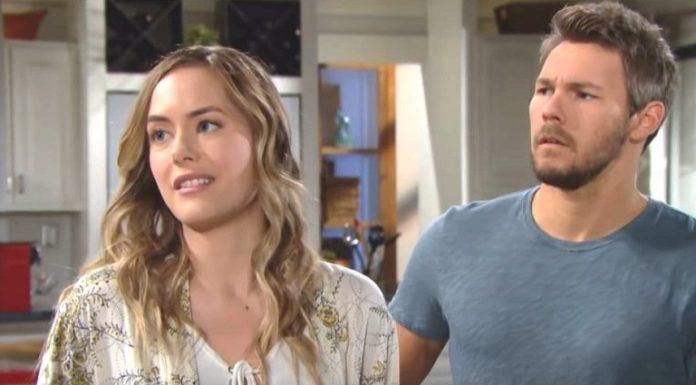 Beautiful, anticipazioni: Hope decide di lasciare Liam
