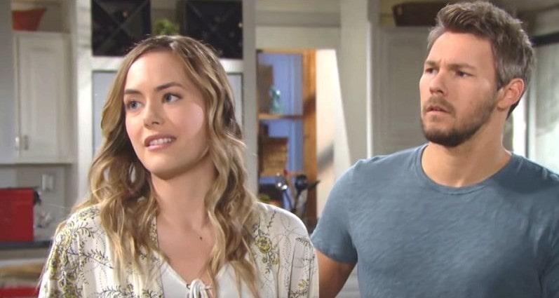 Beautiful, anticipazioni fino al 6 aprile: rimandato il matrimonio tra Liam e Steffy