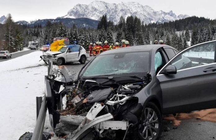 Incidente in Baviera, morto il figlio dell'ex sindaco di Caserta Petteruti