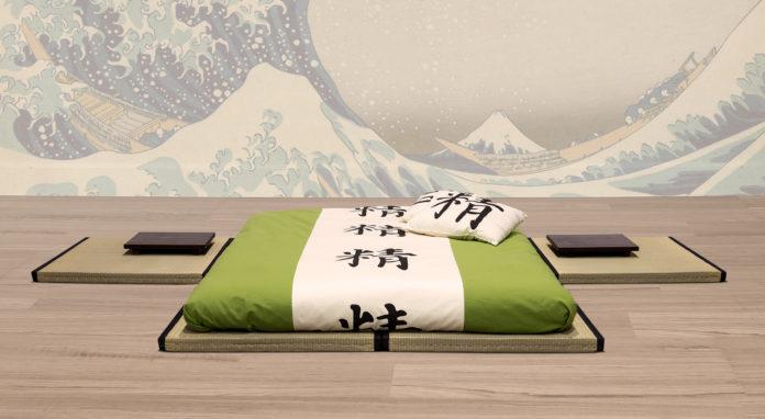 Cosa è il futon? Il materasso della nonna rivisto dai giapponesi
