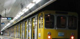 ANM, Linea 1 Metropolitana: problemi tecnici questa mattina