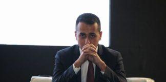"""Antonio Di Maio: """"Ho commesso degli errori, ma Luigi non c'entra"""""""