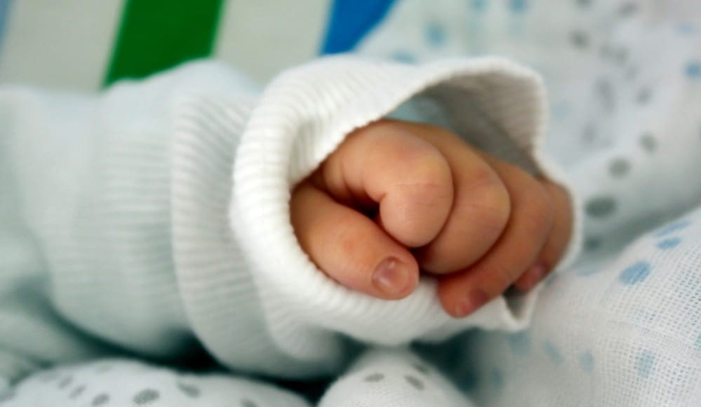 Benevento, parto da record: madre 31enne dà alla luce quatto gemelli