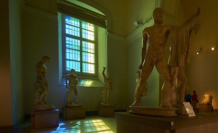 MANN, IX Convegno Internazionale sulla conservazione del Patrimonio culturale