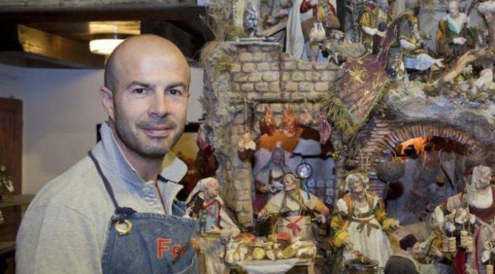 Netflix, San Gregorio Armeno e i pastori di Ferrigno per lo spot natalizio