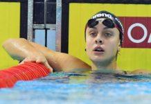Nuoto, Mondiali vasca corta: Martina Carraro bronzo nei 50 rana