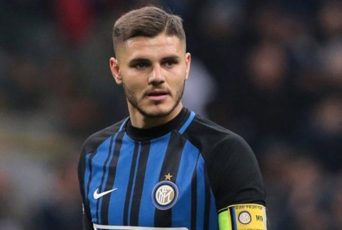 Calciomercato Napoli, la doppia soluzione di ADL per arrivare a Icardi