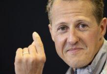 """Michael Schumacher migliora: """"Non è più costretto a letto"""""""