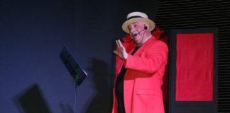 Pentagramma a colazione, la commedia di Nello D'Auria in scena a Saviano