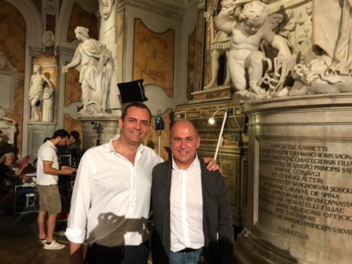 Ferzan Ozpetek è cittadino onorario di Napoli: sono esaltato