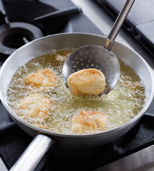 Baccalà fritto napoletano: ecco come prepararlo