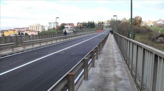 "Benevento, Mastella: ""Mercoledì riapertura del ponte San Nicola"""