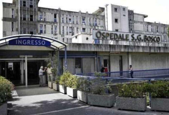 Ospedale San Giovanni Bosco, nuovo caso di aggressione a Napoli