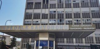 """Choc all'Ospedale Santobono, ancora minacce: """"Prendo la pistola e ti ammazzo"""""""
