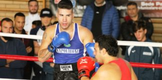 Memorial Tudisco, due giorni di Boxe all'Istituto Casanova