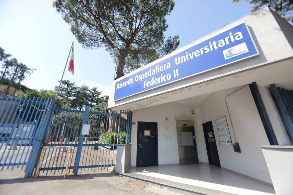 Giugliano, denunciato 58enne per furto di computer al Policlinico Nuovo