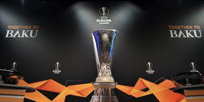 Calcio Napoli, è il Salisburgo l'avversario negli ottavi di Europa League