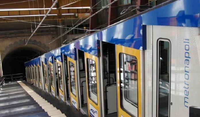 Sciopero dei trasporti a Napoli, stop a metro e funicolari