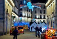 Attentato Strasburgo, 3 morti: è caccia al killer. Anche un italiano ferito