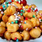 Dolci di Natale: ecco quelli della tradizione napoletana