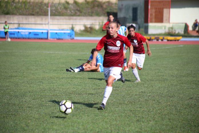 Calcio, il Napoli Femminile domina lo scontro diretto a Roma