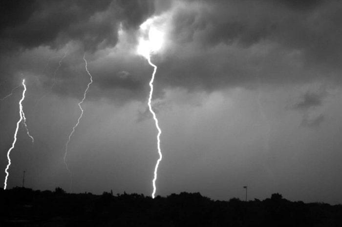 Maltempo, nuova proroga per l'allerta meteo in Campania