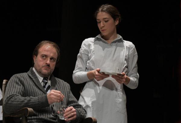 Al Teatro Bellini in scena 'Così è (se vi pare)' di Luigi Pirandello
