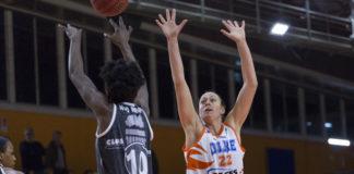Basket: Saces Mapei Sorbino festeggia le 500 in A battendo Battipaglia