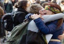 Blue Monday: quest'anno coincide con la giornata degli abbracci