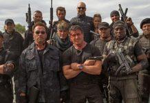 Programmi tv, i film di mercoledì 16 gennaio: I mercenari 3