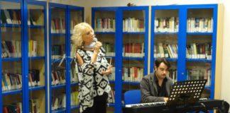 L'Associazione Primavera Arte presenta l'evento 'Magia d'arte in biblioteca'