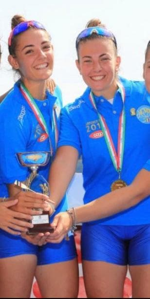 Eccellenze dello sport dell'Istituto Caselli-De Sancitis di Napoli