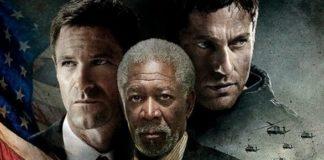 Programmi tv, i film di martedì 22 gennaio: 'Attacco al potere'