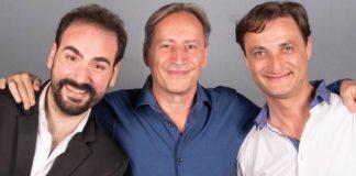 Al Teatro Totò in scena 'Casa Corella' di Eduardo Scarpetta