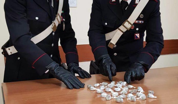 """Pomigliano D'Arco e Brusciano: Blitz nelle palazzine della """"219"""""""