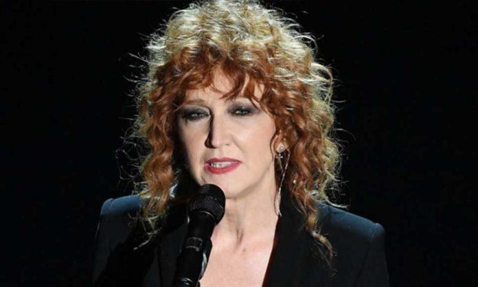 Fiorella Mannoia, da venerdì 1 febbraio in radio 'Il peso del coraggio'