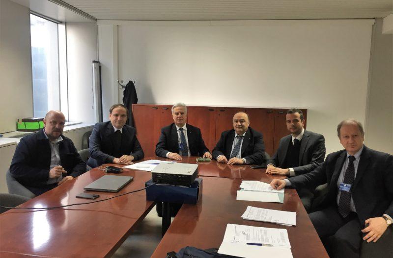 Universiade Napoli 2019, i big della Ginnastica al Palavesuvio