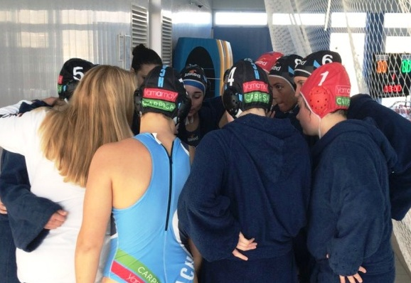 A2 femminile: la Carpisa Yamamay Acquachiara vince a Tolentino all'esordio