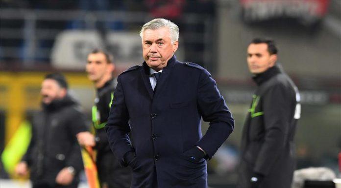 Calcio Napoli: al Milan basta Piatek. Azzurri fuori dalla Coppa Italia
