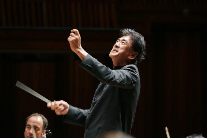Il Teatro San Carlo ospita il celebre direttore Yutaka Sado