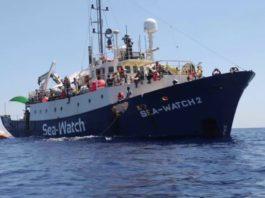 """Sbarcati migranti Sea Watch, Salvini: """"Adesso serve un chiarimento"""""""