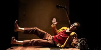 """Al """"Nostos Teatro"""" di Aversa, in scena """"Storia di uno schiaccianoci"""""""