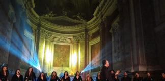 Casa Sanremo ospita il progetto musicale 'That's Napoli Live Show'