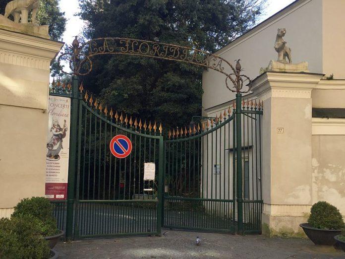 Napoli, il degrado Villa Floridiana: Dove sono finiti i due 2 milioni stanziati per il recupero?