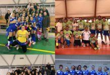 Up Volley, alla scoperta della coach - highlander Carmela De Santis