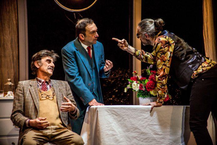 """Teatro Sannazaro: in scena la commedia """"A che servono questi quattrini"""""""
