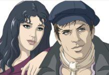 Adrian: grande attesa per la serie tv animata di Celentano