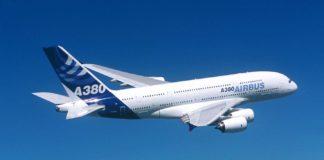 Airbus: sostanziale parità in ordini e incassi con l'americana Boeing